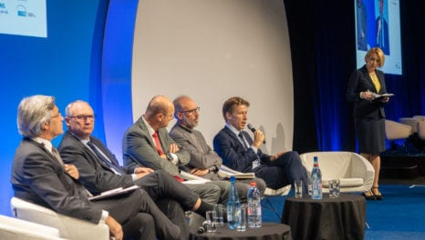 Utilities and tech providers gather in Paris to showcase innovative solutions