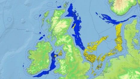 Building a North Sea transmission grid