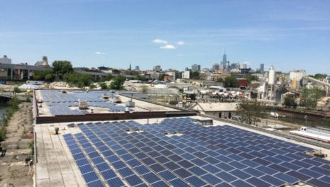 LO3 Energy: community markets can help utilities retain customers