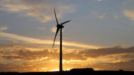 Investments in Norwegian Renewables is at an all time high – and the former Oil & Gas hub is embracing the Wind of Change
