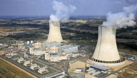UK report identifies how to reduce nuclear costs