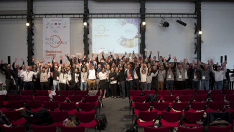 Greenbird among 15 startups that will join the Global Energy Program / Free Electrons 18