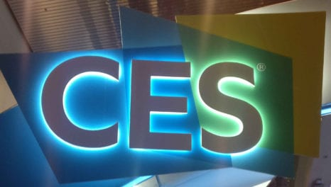 Hey Google, what was the hottest thing at CES this year?