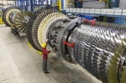 Gas turbine market flourishes due to rising number of space projects