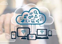 Applying DevOps Strategy to Build IoT Platforms for Smart Homes