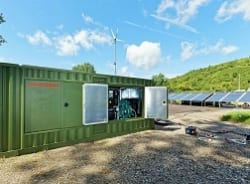 Renewables Become Mobile: Applications in Mining Exploration