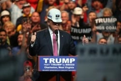 Four Stupid Things That Should Worry You About Trump, If You Believe in Climate Change.