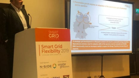 Greater grid complexity calls for more intense DSO/TSO cooperation