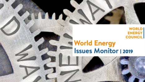 World Energy Council: Drivers of the Energy Transition – Digitalisation, Decentralisation and Decarbonisation