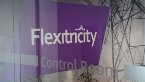 Flexitricity: The flexible customer makes a cleaner grid