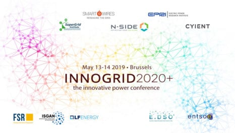 Innogrid2020+ to showcase grid R&D project results