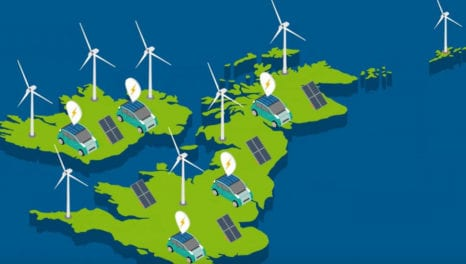 UK electricity networks – flexibility options in a future world