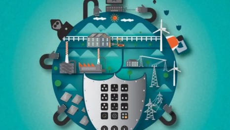 Managing cyber risk in the power sector – as strong as the weakest link