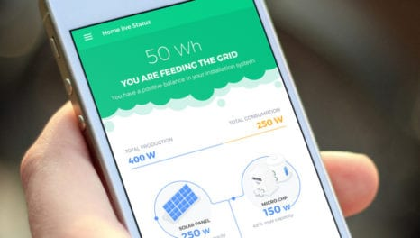 Centrica dives deeper into the smart home
