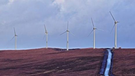 Shetlands looks to hydrogen economy