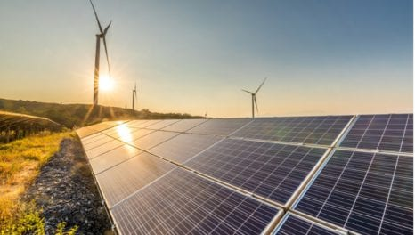 The challenges of distributed energy resources