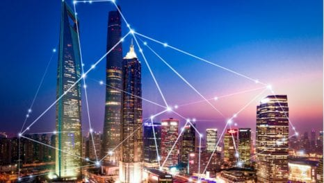 Multi-purpose networks key to unlocking smart city value