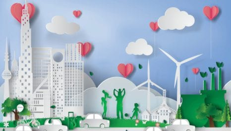 Community energy – the key to unlocking low carbon living
