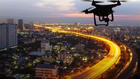 Enel advances artificial intelligence powered drones
