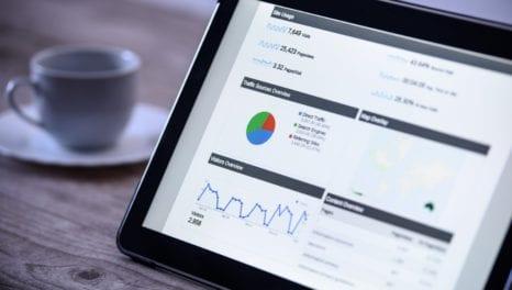 Evolving analytics beyond the testing phase