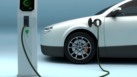 Electric vehicles – future-proof management of charging points