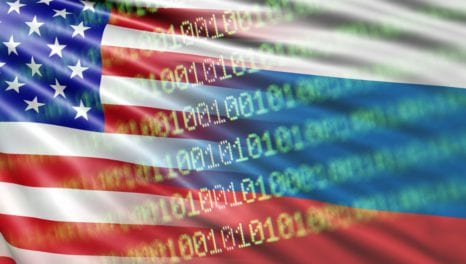 Utility security – US pushback to Russia's cyber attackers