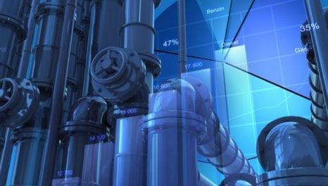 Asset management pain points halting utility development