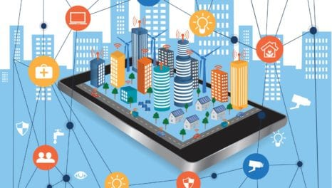 IoT and the energy ecosystem – key smart utility challenges to consider