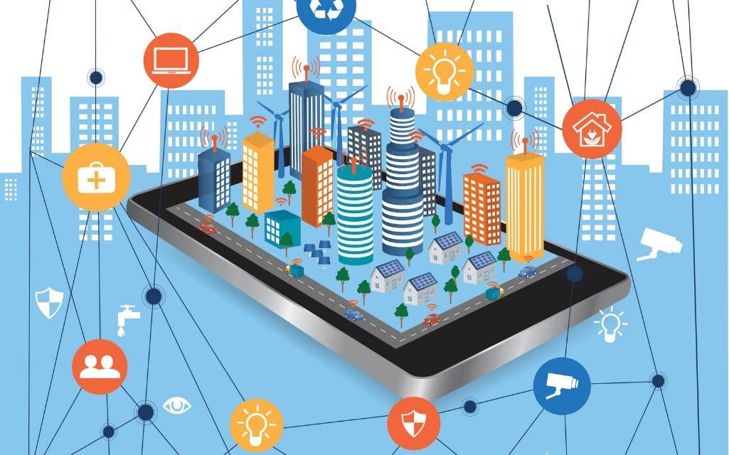 Итоги конференции IoT в ЖКХ 2021