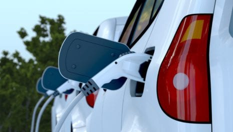 Can smart charging revolutionise widespread EV adoption?