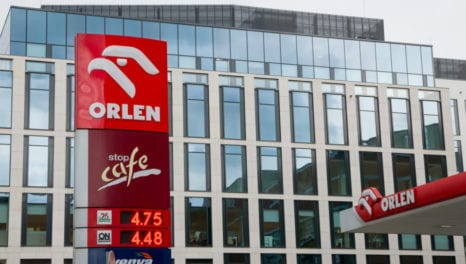 How PKN ORLEN developed full operational visibility with smart data