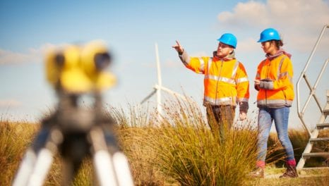 Optimising renewables integration with disruptive technology