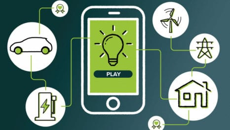 Gamification – can it enable electric vehicles to unlock the smart grid?
