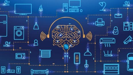 Machine learning, IoT and big data for energy efficiency: a use case