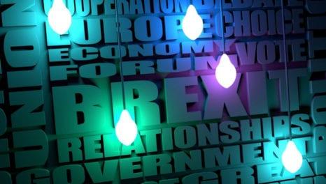 Eurelectric presents Brexit energy wish list