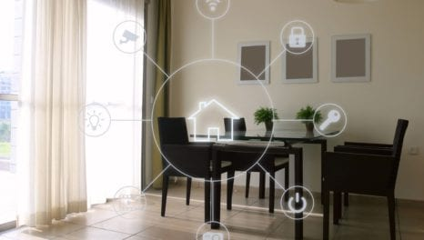 Can telcos be the new contenders in the smart homes space?