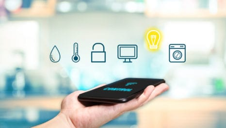 Submeters and NB-IoT: Value of cheap connectivity for energy efficiency