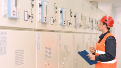 Stedin: Our drivers for digitising substations