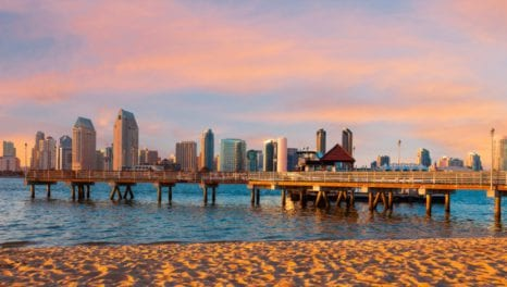 Cities of the future: Smart city innovations in San Diego