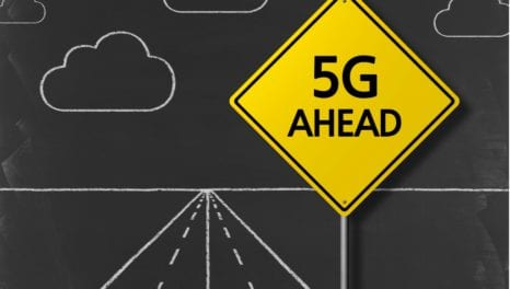 5G – driver of the next generation smart grid