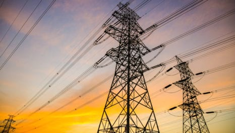 World supergrid part 1 – Europe's electricity connection east to China