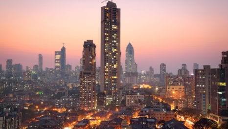 Can smart cities help improve energy access in India?