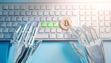 Robotina develops blockchain-enabled IoT platform for home appliances