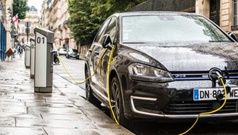 Electric cars: Vehicle-to-grid gets £30m boost in UK