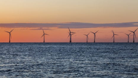 North Sea Wind Power Hub to be built on artificial island