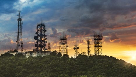 Data management for utilities: issues and solutions