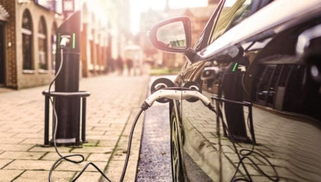 Integrating electric vehicles into the grid – three takeaways