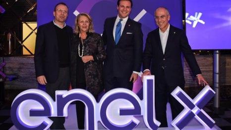 Enel X drives digitalisation