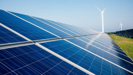 Multinationals tap 100% renewables