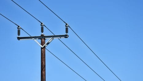 Pole-mounted transformers – the solution to power outage pain?